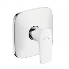 Hansgrohe - PuraVida Shower Mixer FS Highflow White/Chrome