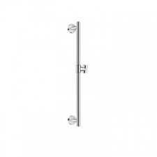 Hansgrohe - Unica Comfort Wall Bar 650M Chrome