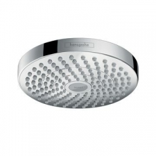 Hansgrohe - Croma Select S 180 2Jet Shower Chrome