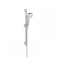 Hansgrohe - Croma Select S Multi Unica Set 65cm White/Chrome