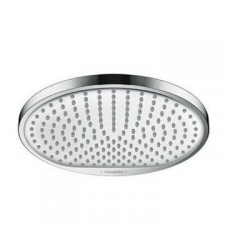 Hansgrohe - Crometta S 240 1Jet Shower Head Eco 9L Chrome