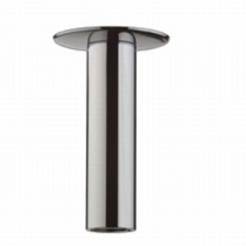 Hansgrohe - Extension Pipe for Showerhead 100mm Chrome