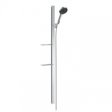 Hansgrohe - Rainfinity 130 3j Eco U'1500 Casetta Chrome