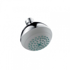 Hansgrohe - Crometta 85 Green Overhead Shower Chrome