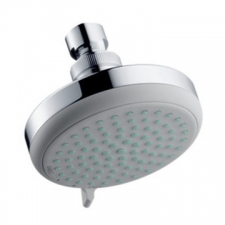 Hansgrohe - Croma 100 Vario Ecosmart Shower Chrome