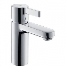 Hansgrohe - Metris S Basin Mixer Chrome