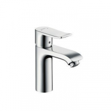 Hansgrohe - Metris Basin Mixer 110 without Rod Chrome