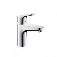 Hansgrohe - Decor Basin Mixer 100 without Rod Chrome