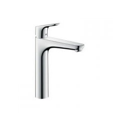 Hansgrohe - Decor Basin Mixer 190 without Rod Chrome