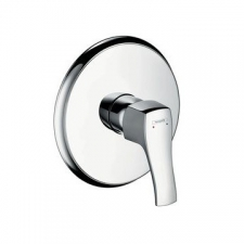 Hansgrohe - Metris Classic Shower Mixer Concealed FS Chrome