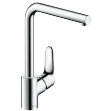 Hansgrohe - Decor Single Lever Kitchen Mixer 280 Chrome