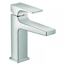 Hansgrohe - Metropol Basin Mixer 110 with Lever Handle without Rod Chrome