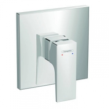 Hansgrohe - Metropol Shower Mixer with Lever Handle for Concealed Installation Chrome