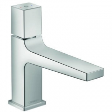 Hansgrohe - Metropol Select Basin Mixer 100 without Rod Chrome