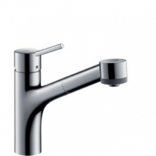Hansgrohe - Hansgrohe - Talis S - Taps - Sink Mixers - Chrome