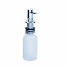 Hansgrohe - Soap/Lotion Dispenser Steel Effect