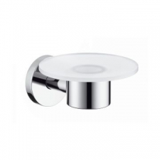 Hansgrohe - Logis Soap Dish Chrome