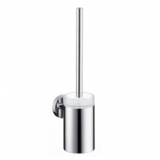 Hansgrohe - Logis Toilet BruSH with Holder Chrome