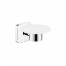Hansgrohe - Puravida Soap Dish Chrome