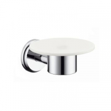 Hansgrohe - Logis C Soap Dish Chrome