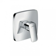 Hansgrohe - Logis Shower Mixer Concealed Chrome