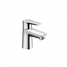 Hansgrohe - Talis E Basin Mixer 80 without Waste Chrome