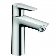 Hansgrohe - Talis E 110 Basin Mixer without Waste Chrome