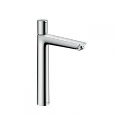 Hansgrohe - Talis Select E 240 Basin Mixer without Waste Chrome