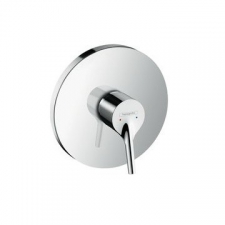 Hansgrohe - Talis S Shower Mixer Concealed Chrome