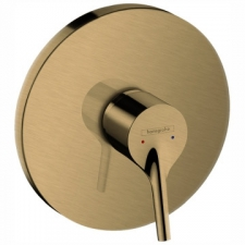 Hansgrohe - Talis S shower mixer concealed BBR