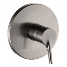 Hansgrohe - Talis S Shower Mixer Concealed Brushed Black Chrome