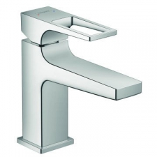 Hansgrohe - Metropol Basin Mixer 100 with Loop Handle without Rod Chrome
