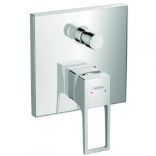 Hansgrohe - Metropol Shower Mixer with Loop Handle for Concealed Installation Chrome
