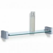 Zack - Fresco Shelf 470mm Brushed Stainless Steel