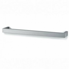 Zack - Linea Towel Rail 45cm Single Brushed Stainless Steel