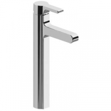 Kohler - Singulier Basin Mixer Single Control w/o Drain 330x130mm Polished Chrome