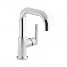 Kohler - Purist Kitchen Mixer Chrome