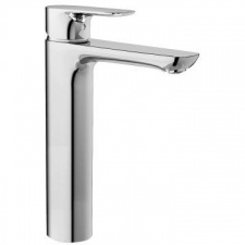 Kohler   Aleo Basin Mixer Single Control w/o Drain 268x160mm Polished Chrome