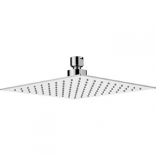 Kohler   Rain Head Ultra Thin Square Katalyst 203mm Polished Chrome