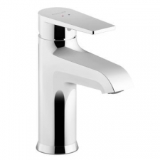 Kohler - Hint Basin Mixer Single Control w/o Drain 157x100mm Polished Chrome