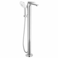 Kohler - Avid Bath Filler Freestanding Single Control Polished Chrome