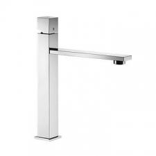 Blanco - Kantos Sink Mixer Single Lever Pillar-Mounted Chrome
