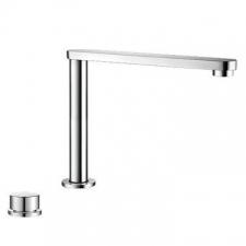 Blanco - Eloscope-F II Sink Mixer 1-Hole Pillar-Mounted Chrome