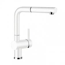 Blanco - Linus-S Sink Mixer White