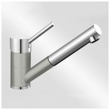 Blanco - Antas S Sink Mixer Pearl Grey