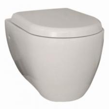 Lecico - Avensis Wall Hung Toilet Pan