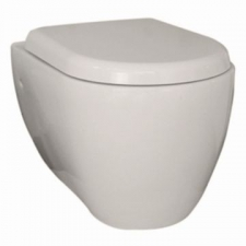 Lecico - Avensis Wall Hung Toilet Pan