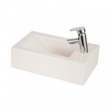 Lecico - Veino Countertop Basin 281x460x168mm White
