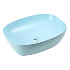 Lecico - Nile Basin with Clicker Matt Blue