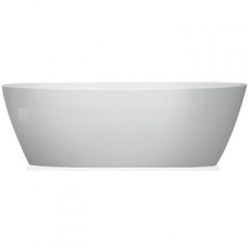 Livingstone Baths - Grassetto Freestanding Bath 1525x860x475mm Grey
